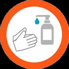 Visuel gel hydroalcoolique